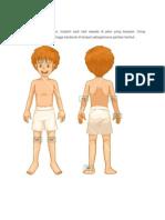 Modul anatomi