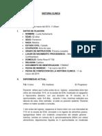 Historia Clinica Definitiva (1)