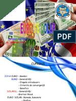 Abrudan Alexandra Euro vs Dolar