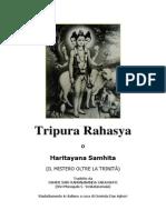Tripura Rahasya Ita