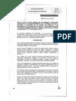 Decreto no 20141900002695 del 05 de marzo del 2014