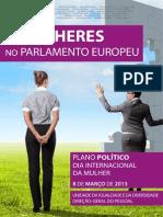 AS MULHERES NO PARLAMENTO EUROPEU.pdf