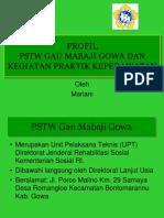 Profil Pstw New