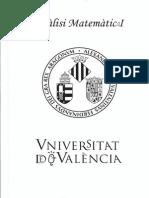Analisis Matematico Pilar Rueda