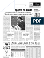 La Cronaca 21.10.2009