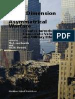 the moral dimension of asymmetrical warfare