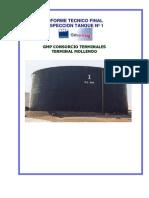 Informe Final Tanque 1 Mollendo
