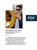 New Bowl of Soul