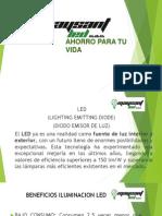 Presentacion Iluminacion Led. (1)