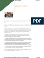 DICAS DE REDAÇAO - MARIA AUGUSTA