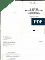 134522155 01 O Massacre Dos Gatos