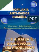 Profilaxia Antirrábica Humana