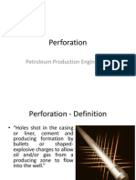 5 1. Perforation