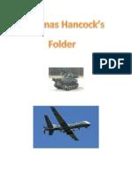 THomas Hancock's Folder