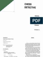 David H. Li-Chess Detective-Kriegspiel Strateg