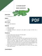 wc-sed assessment portfolio