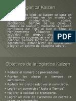 Logistica Kaizen