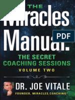 Miracles Manual v 2