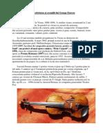 Activitatea şi creaţiile lui George Enescu