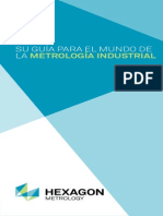 Hexagon Metrology Pocket Catalog_es