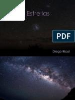 Diego Ricol Estrellas