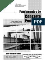 Fundamentos Do Concreto Protendido