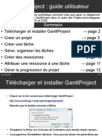 Ganttproject Guide (1)