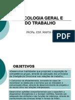 AULA1 Os Processos Grupais e a Competência Grupal