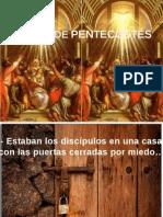 Vigilia de Pentecostes