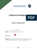 TP Admin. Gral - Stone Desgin