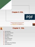 Database Systems Concept 5th edition Silberschatz Korth