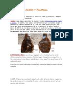 blog Jamón y Paletilla