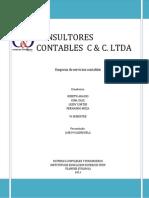 Consultores c& c Ldta