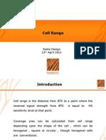 Cell Range