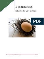 producción de huevo ecologico puebla