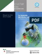 Leer_y_escuchar Novelas BICHO COLORADO