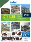 The Press 22 February 2014 - Christchurch in 2031