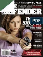 Home Defender Magazine - Spring 2014