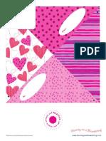 MOAS Valentines Pinwheel