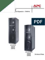 Manual Tecnico Acrp100