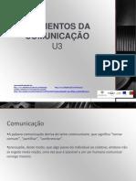 ELEMENTOS DA COMUNICAÇÃO.ppt