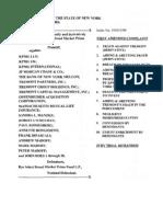 Joseph Cotchett Madoff Complaint