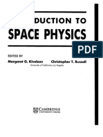 Introduction to Space Physics Kivelson