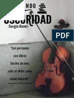 Estudiando La Oscuridad - Sergio Hovel