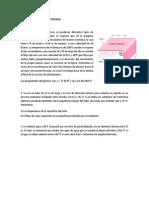 EJERCICIOS CONVECCION FORZADA