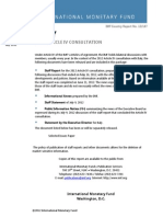 Italy 2012 Article IV Consultation