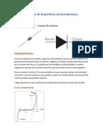 Catalogo de Dispositivos Semiconductores