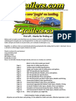 SL Trailers 2014_pricing