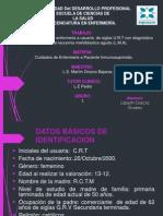 Presentacion Oncologia Saul Jara XD