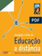 critica educaçao ead